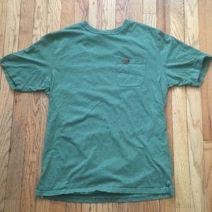 Pendleton green T-shirt size M